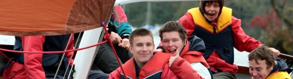 Blackwell Sailing